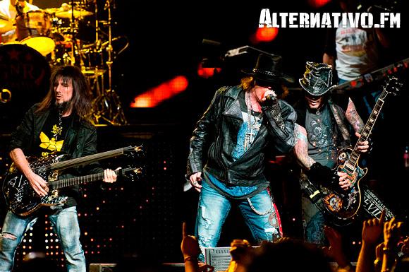 Guns N' Roses Nuevo Album